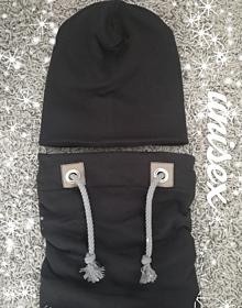 Čiapky - Unisex set - 11312270_