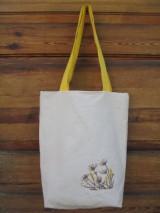 Veľké tašky - Taška velká - 11315513_
