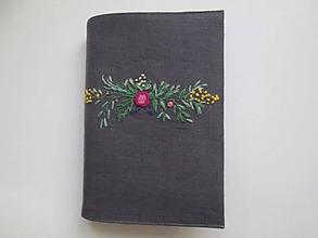 Papiernictvo - Obal na knihu - 11315027_