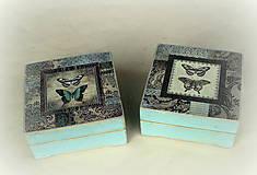 Krabičky - Krabička - 11313866_