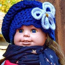 Detské čiapky - čiapka - 11315712_
