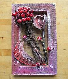 Obrazy - Jablkový kvet - 11317988_