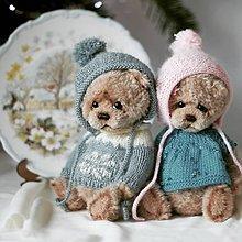 Hračky - Ivan&Ivanka - 11316203_