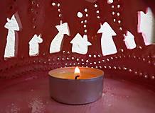 "Svietidlá a sviečky - ""Dedinôčka"" - anjelska aromalampa - 11319210_"