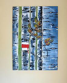"""Obrazy - """"Na ceste"""" - 11317283_"""