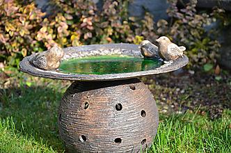 Socha - Do zahrady IV. ...ihned dostupné - 11319587_