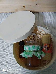 Potraviny - Zdravý darček - 11316802_