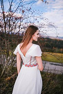Šaty - Svadobné šaty Vajnory - 11321451_