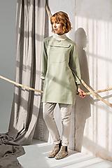 Šaty - Pocket dress - 11324992_