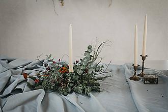 Dekorácie - Vianočná dekorácia - 11321419_