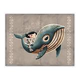 Úžitkový textil - Prikrývka Yuko - 11325026_