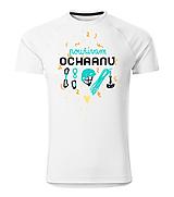 Tričká - Tričko pre horolezcov - 11320906_