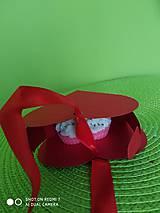 Svietidlá a sviečky - Palmová sviečka v darčekovej krabičke - 11322676_