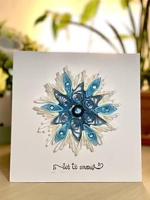 Papiernictvo - vianočná pohľadnica - 11324840_