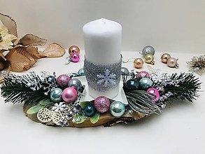 Dekorácie - Vianočná dekorácia - 11323422_