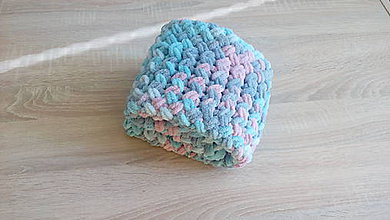 Textil - Detská deka Alize Puffy - 11323120_