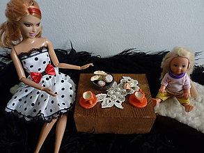 Hračky - Raňajkovy set pre babiky - 11321127_