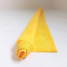 Nezaradené - Vlajka žltá matná - 11327002_