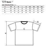 Tričká - Svadobné tričko pre nevestu a ženícha - 11328535_