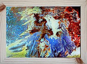 Obrazy - Homogenita, hra farieb - 11326762_