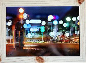 Obrazy - Impresia v meste - 11326822_