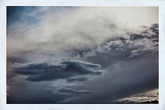 Obrazy - Po búrke - 11327140_