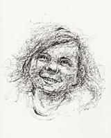 Kresby - radosť - 11326369_