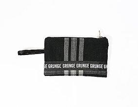 Peňaženky - Mincovnička GRUNGE - 11328679_