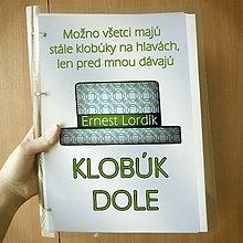 Papiernictvo - Klobúk dole - karisblok - 11325527_