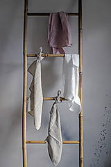 Úžitkový textil - Ľanová utierka - 11332244_