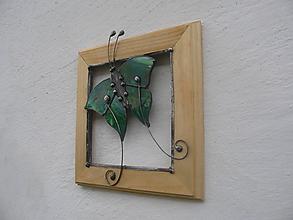 Obrazy - Motýľ Emanuel 4 - obraz - 11330122_