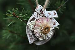 Dekorácie - Ozdoby na stromček - 11330035_