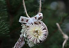 Dekorácie - Ozdoby na stromček - 11330036_