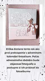 Papiernictvo - Fotoalbum - 11331292_