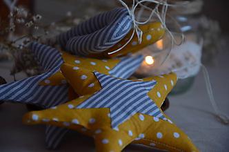 Dekorácie - Vianočné ozdoby - 11333875_