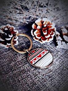 Kľúčenky - Kľúčenka Rúfus - 11333746_