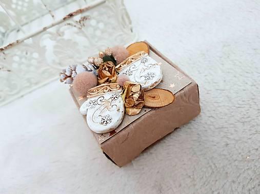 Vianočná krabička II.