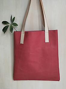 Veľké tašky - PIKPOKI bag A4+ - 11331117_