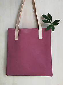 Veľké tašky - PIKPOKI bag A4+ - 11331146_
