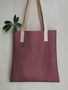 Veľké tašky - PIKPOKI bag A4+ - 11331173_