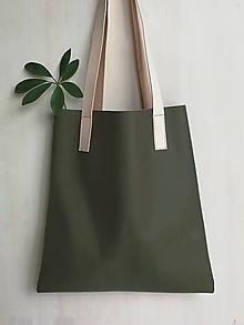 Veľké tašky - PIKPOKI bag A4+ - 11331201_