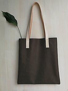 Veľké tašky - PIKPOKI bag A4+ - 11331214_