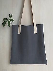 Veľké tašky - PIKPOKI bag A4+ - 11331249_