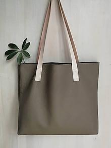 Veľké tašky - PIKPOKI bag A3+ - 11331391_