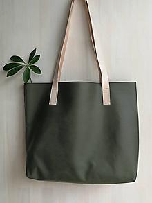 Veľké tašky - PIKPOKI bag A3+ - 11331411_