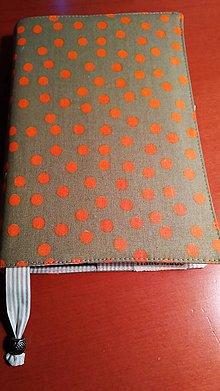 Knihy - Obal na knihu - 11337719_