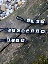 Kľúčenka s menom