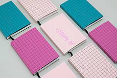 Papiernictvo - Týždenný diár 2020 (praktik) A6 POSLEDNÉ KUSY - 11335389_