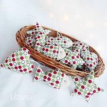 Dekorácie - Vianočné ozdoby - 11336613_