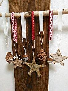 Dekorácie - Vianočná dekorácia - 11334167_
